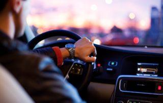 Jazda pojazdem mechanicznym i niemechanicznym w stanie nietrzeźwości i po spożyciu alkoholu w ruchu lądowym